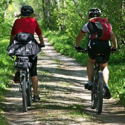 Jacksonville biking and sport
