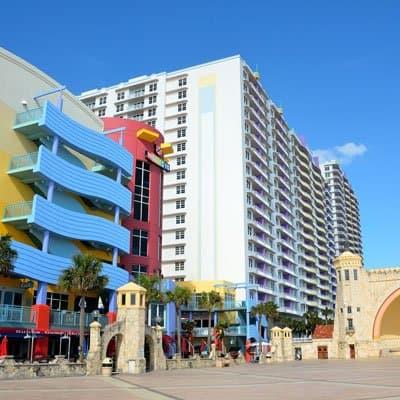 Daytona Beach museum