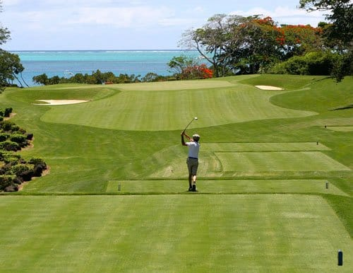 Best courses on florida golfing holidays