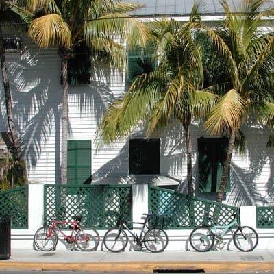 Key West shipwreck museums