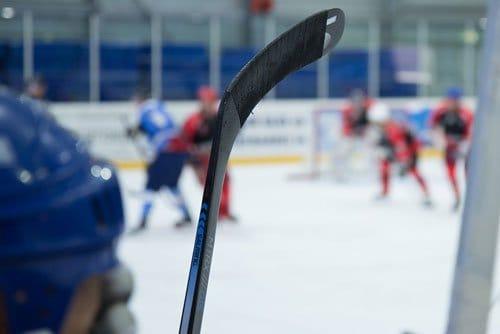 Sports holidays, ice hockey, Florida