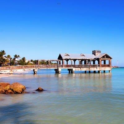 Key West customs house