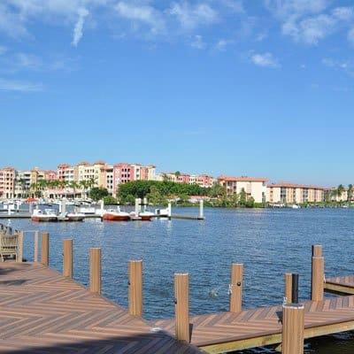Beaches in Naples Florida