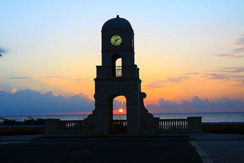 Gold Coast Florida attractions