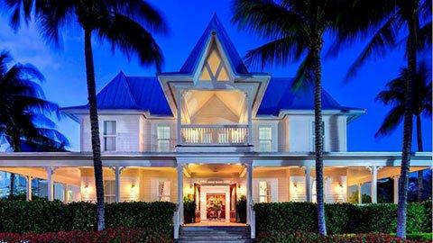 Tranquility Bay Beach House Resort in Marathon Florida