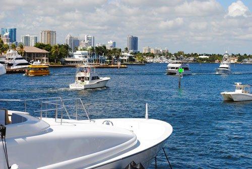 Entertainment on the Gold Coast Florida