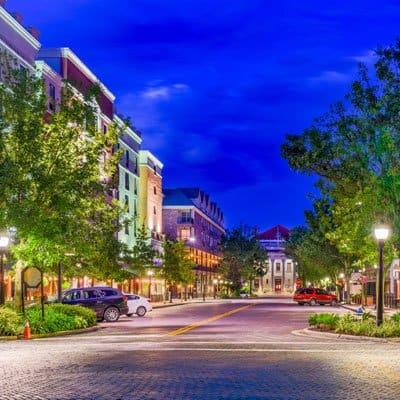 Gainesville Florida