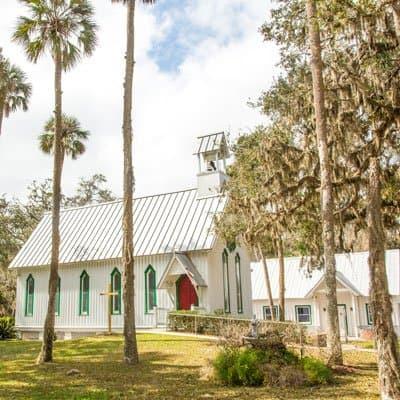 Amelia Island Church