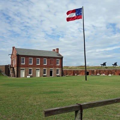 Amelia Island history