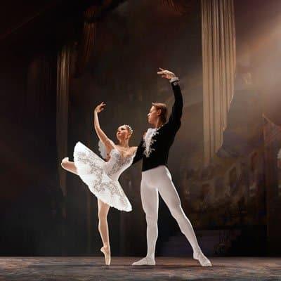 Ballet and the arts in Sarasota, Florida