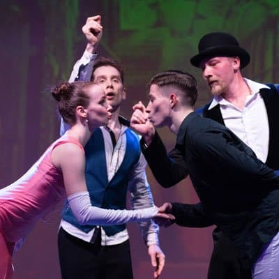 Musical Theatre in Coral Gables