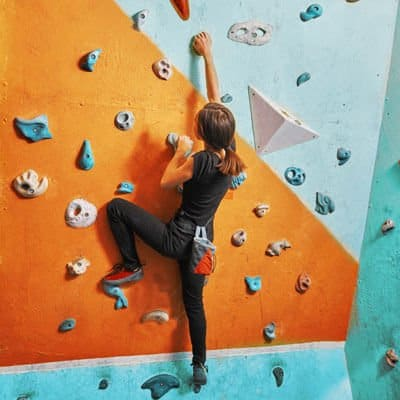 Rock climbing and sport in Tallahassee