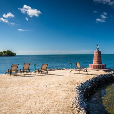 Marathon Florida lighthouse