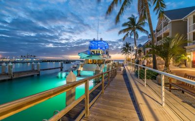The Must-See Attractions of… Key West