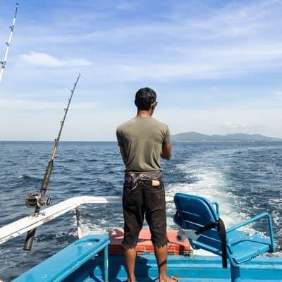 Amelia Island fishing