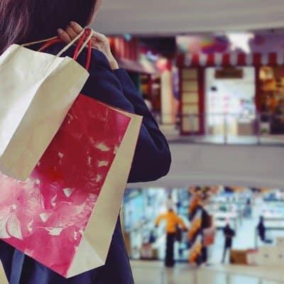 Shopping in sarasota