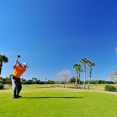 Golf in Coral Gables