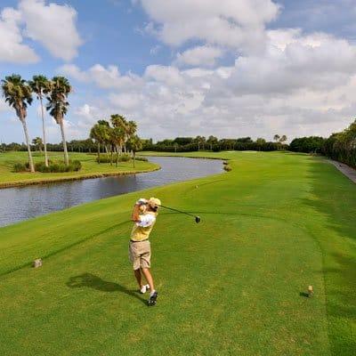 Golf courses in Sarasota, Florida