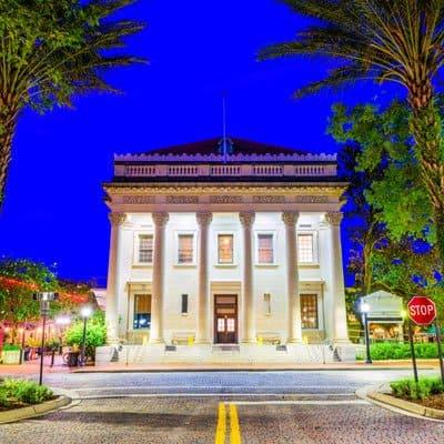 Gainesville Florida history
