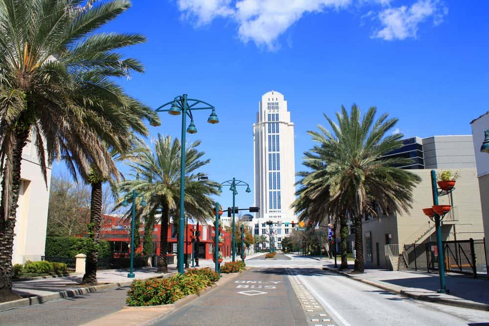 shutterstock 77165905 Fly Drive Orlando