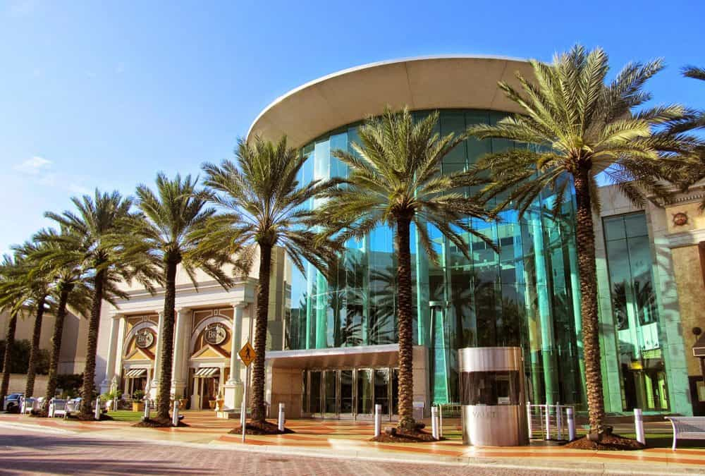 Millenia Mall