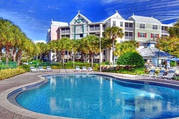 villa 1 Florida Villa Holidays