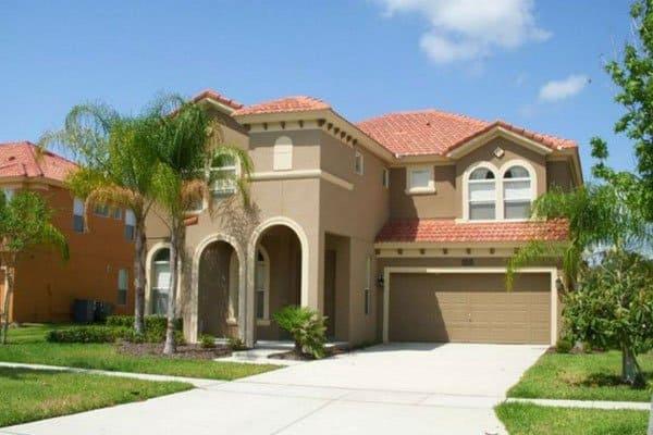 villa 3 Florida Villa Holidays