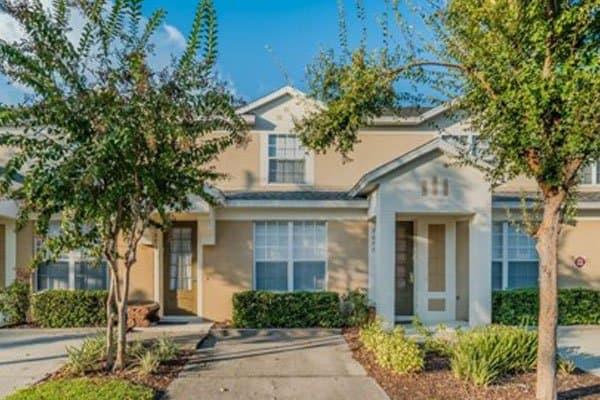 villa 9 Florida Villa Holidays