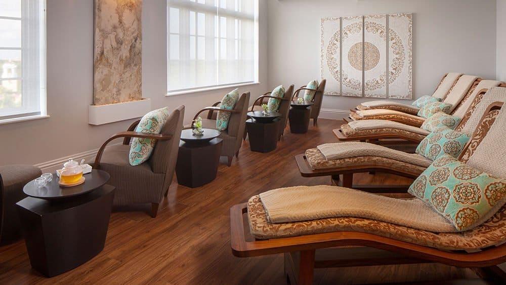Biltmore Hotel Miami spa 01 Biltmore Hotel