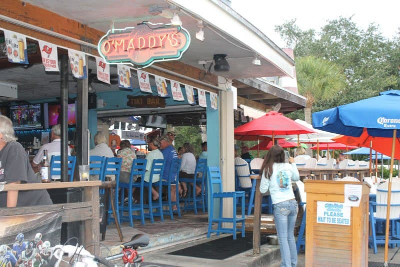 Gulfport restaurant