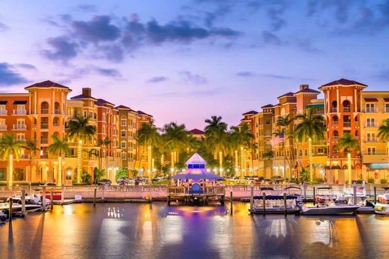 The Must-See Attractions of… Naples | The Florida First ...