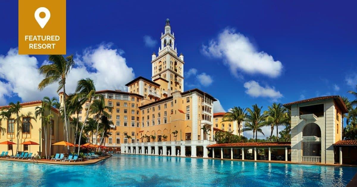 Biltmore hotel Florida Newsletter