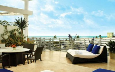 Crowne Plaza South Beach