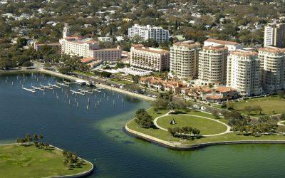 The Vinoy Renaissance Resort & Golf Club