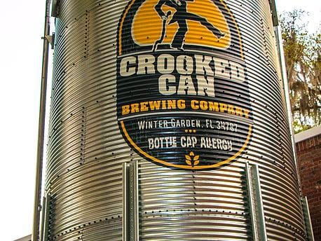 Crooked Can