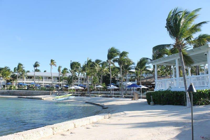 Hawks Cay Miami