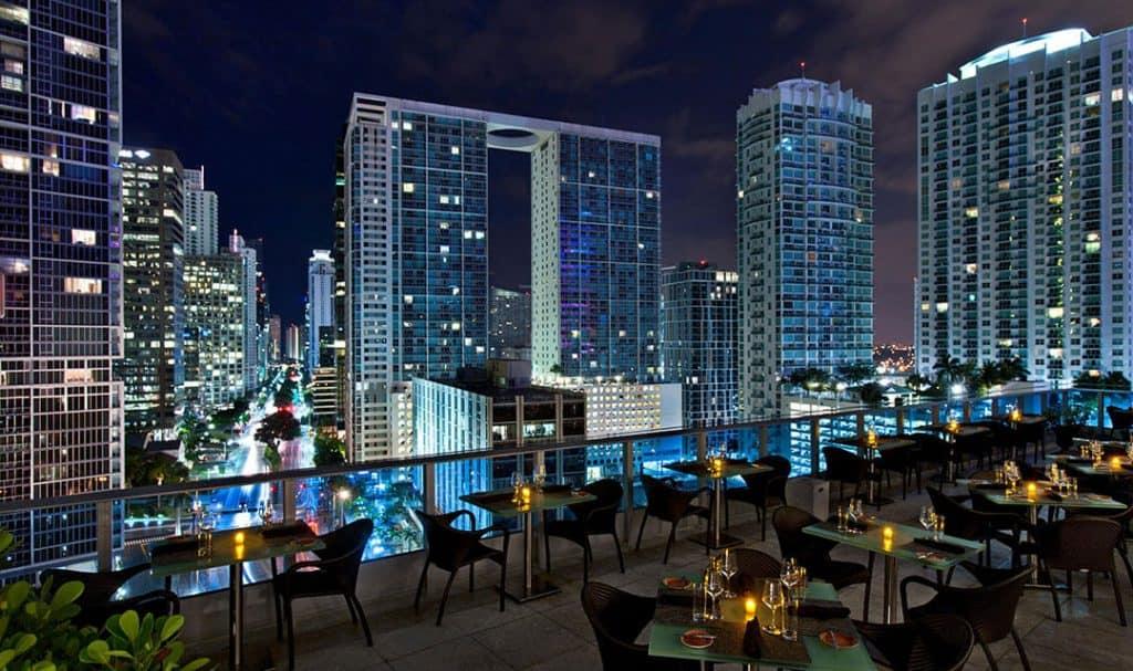 Kimpton EPIC Hotel 1 Miami