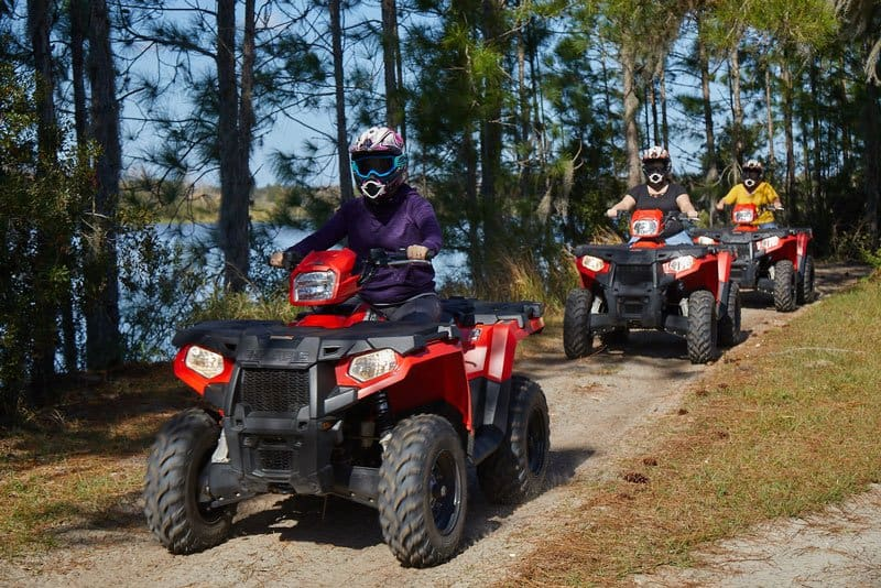 florida quad bikes enjoy florida