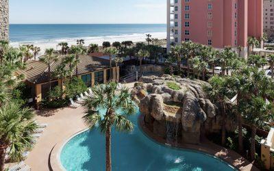 Hampton Inn Jacksonville Beach