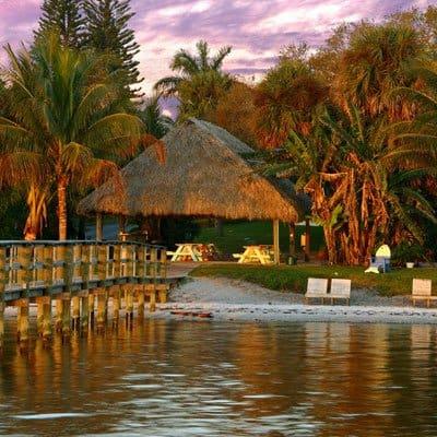 River Palms treasure coast holidays