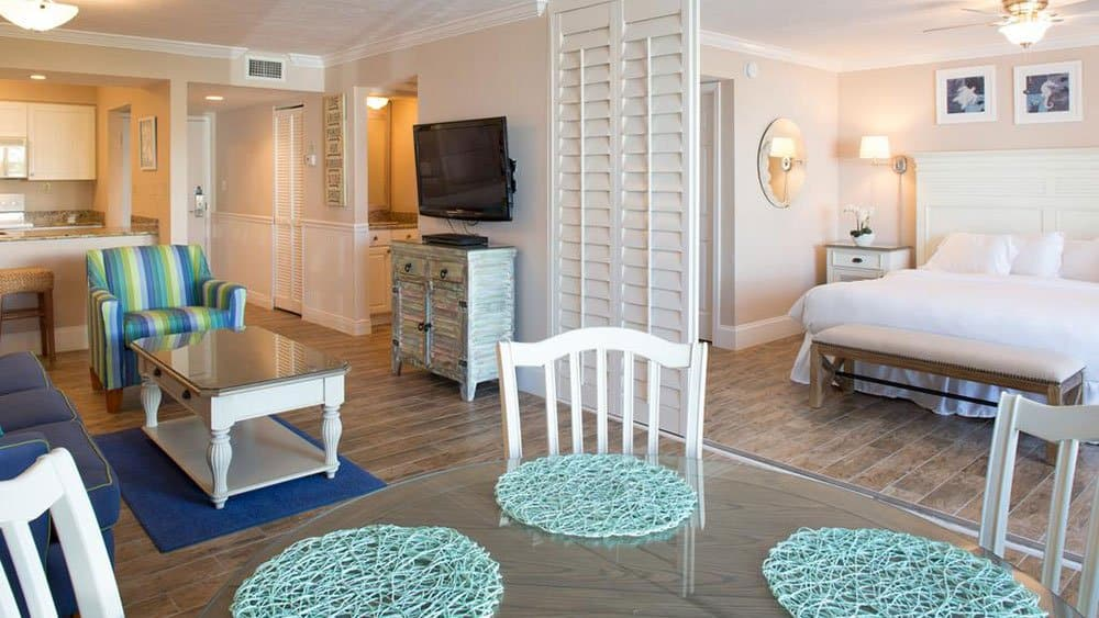 The Alfond Inn in Downtown Orlando