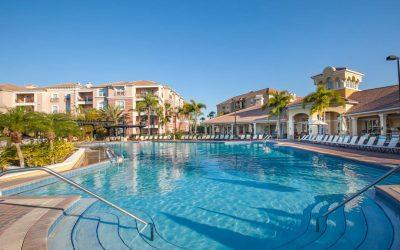 Vista Cay Resort by Millenium