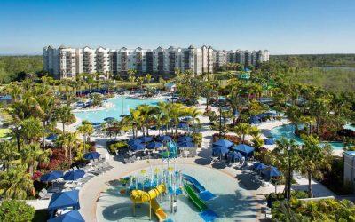 The Grove Resort & Waterpark
