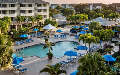 Marriott Hutchinson Island Resort & Spa