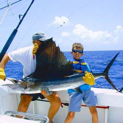sailfish treasure coast holidays