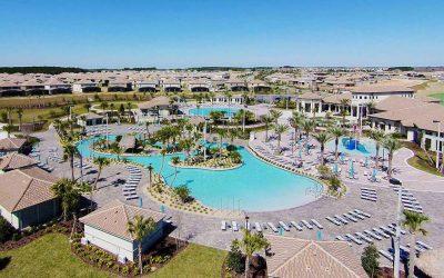 Championsgate Resort Luxury Homes