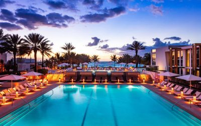 Eden Roc Miami Beach
