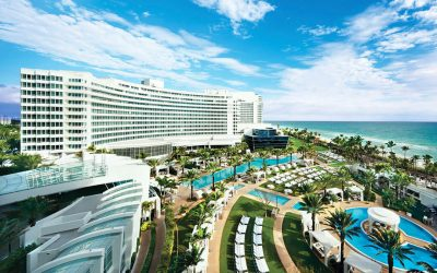 Fountainebleau Miami Beach