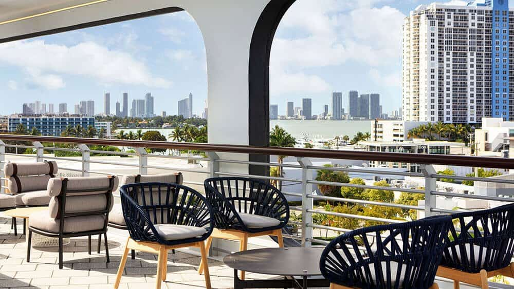 Kimpton Palomar South Beach