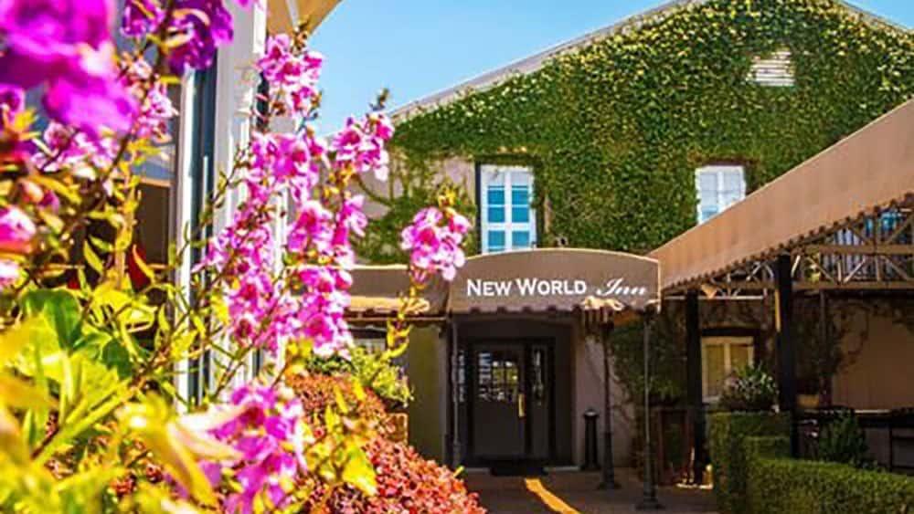 New World Inn - Florida Panhandle Beaches